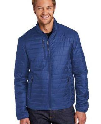 Port Authority Clothing J850 Port Authority    Packable Puffy Jacket Catalog