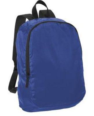 Port Authority Clothing BG213 Port Authority    Crush Ripstop Backpack Catalog