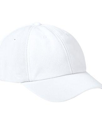 Evaporator Cap White