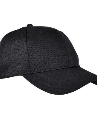 Adult Velocity Cap Black