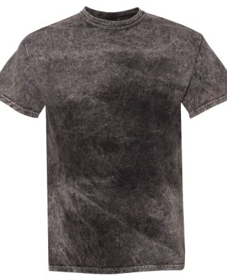 Mineral Wash T-Shirt Black