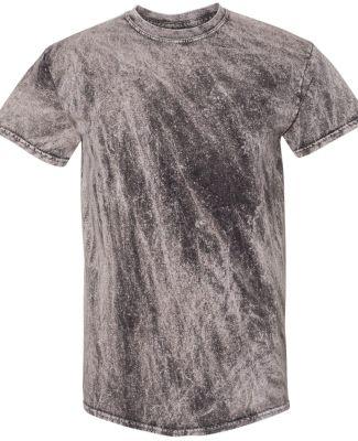 Mineral Wash T-Shirt Grey