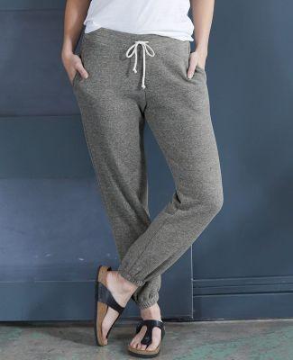 Alternative Apparel 9902 Women's Eco Fleece Classic Sweatpants Catalog