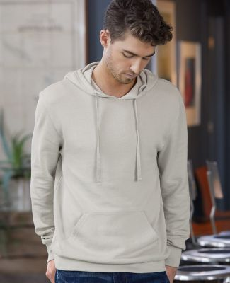 Alternative Apparel 9595CT Challenger Lightweight Washed French Terry Hooded Pullover Catalog