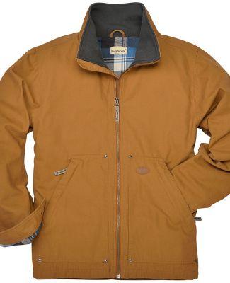 Backpacker BP7021 Men's Navigator Jacket BROWN