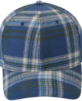 Backpacker BP8080 Baseball Caps BLUE/ GREEN