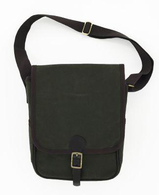 Backpacker BP8084 Adult Nomad Satchel MOSS GREEN