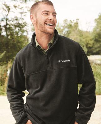 Columbia Sportswear 162019 Steens Mountain™ Fleece Quarter-Zip Pullover Catalog