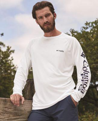 Columbia Sportswear 138826 PFG Terminal Tackle™ Long Sleeve T-Shirt Catalog