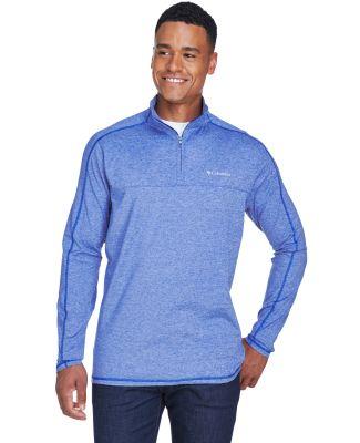 Columbia Sportswear 1736741 Men's Tenino Hills™  AZUL HEATHER