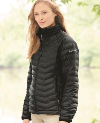 Columbia Sportswear 1737001 Ladies' Oyanta Trail™ Insulated Jacket Catalog