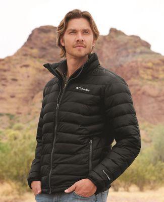 Columbia Sportswear 1698001 Men's Powder Lite™ Jacket Catalog