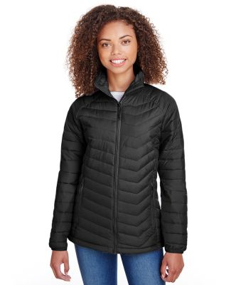 Columbia Sportswear 1699061 Ladies' Powder Lite™ BLACK