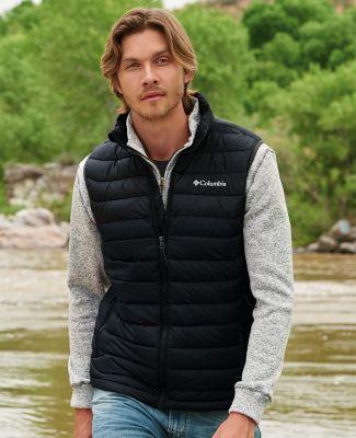 Columbia Sportswear 1748031 Men's Powder Lite™ Vest Catalog