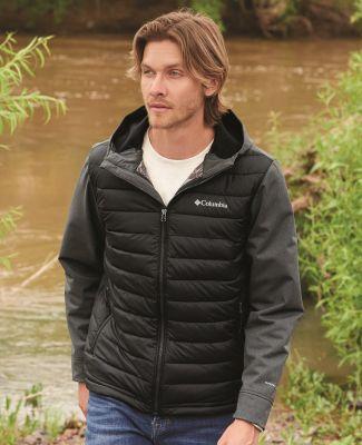 Columbia Sportswear 1864631 Men's Powder Lite™ Hybrid Jacket Catalog