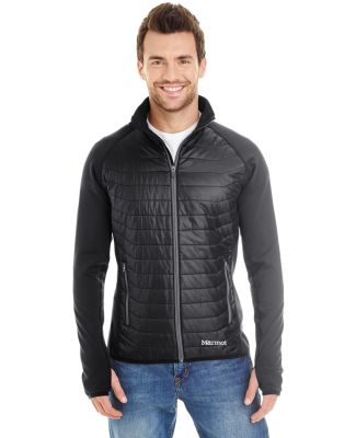 Marmot 900287 Men's Variant Jacket BLACK