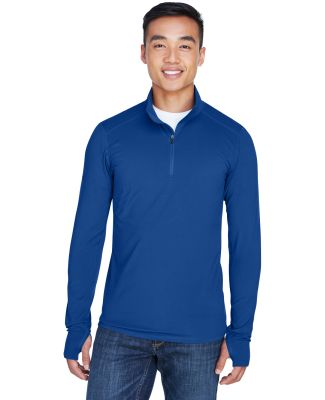 Marmot 900708 Men's Harrier Half-Zip Pullover SURF