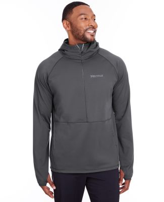 Marmot 81330 Men's Zenyatta Half-Zip Jacket SLATE GREY