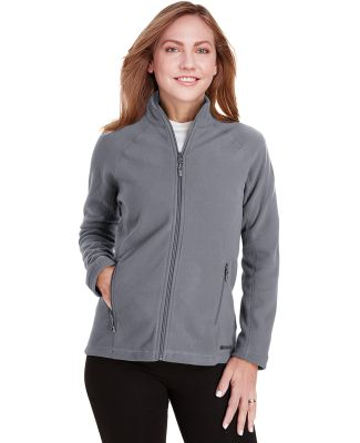 Marmot 901078 Ladies' Rocklin Fleece Jacket STEEL ONYX