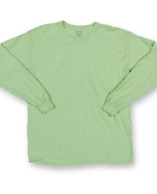 Pigment Dyed Garment Tie Dye T-Shirt Catalog