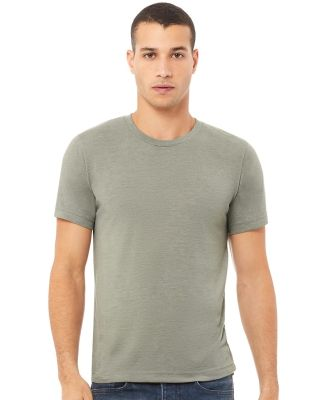Bella + Canvas 3880 Fast Fashion Unisex Viscose Fashion Tee Catalog