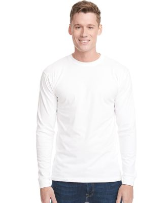 Next Level Apparel 7401S Power Crew Long Sleeve Tee Catalog