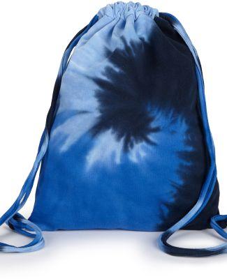Tie-Dye CD9500 Swirl d Sport Pack BLUE OCEAN