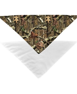 Liberty Bags PSB2518 Sublimation Triangle Pet Band WHITE