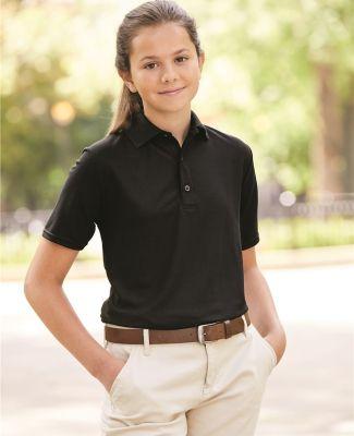 Gildan 45800B Performance® Youth Double Piqué Sport Shirt Catalog