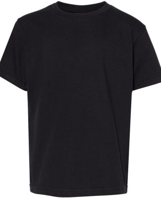 Gildan H000B Hammer™ Youth T-Shirt BLACK