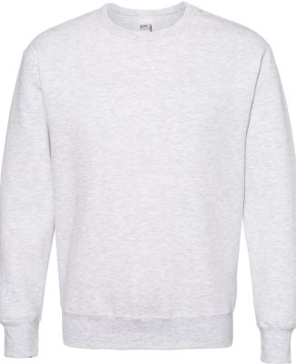 Gildan HF000 Hammer™ Fleece Sweatshirt ASH GREY