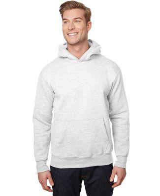 Gildan HF500 Hammer™ Fleece Hooded Sweatshirt ASH GREY