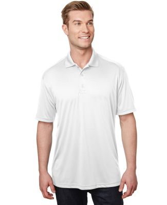 Gildan 488C00 Performance® Colorblock Sport Shirt WHITE