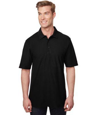 Gildan CP800 DryBlend® CVC Sport Shirt BLACK