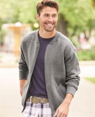 Gildan HF700 Hammer™ Fleece Full-Zip Sweatshirt Catalog