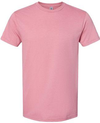 Gildan 67000 Softstyle CVC T-Shirt PLUMROSE