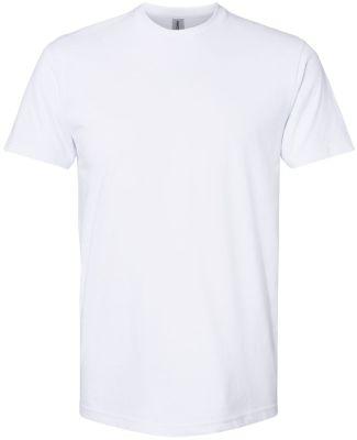 Gildan 67000 Softstyle CVC T-Shirt WHITE