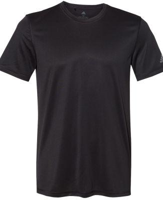 Adidas Golf Clothing A376 Sport T-Shirt Black