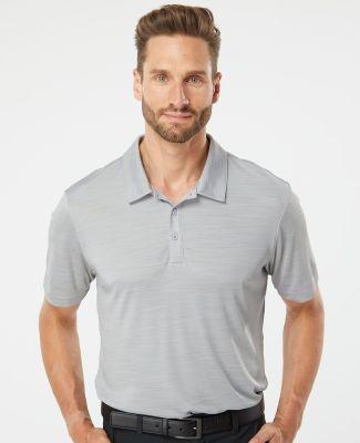 Adidas Golf Clothing A402 Mélange Sport Shirt Catalog