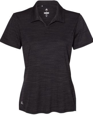 Adidas Golf Clothing A403 Women's Mélange Sport S Black Melange