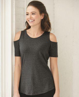 Boxercraft T32 Women's Cold Shoulder T-Shirt Catalog