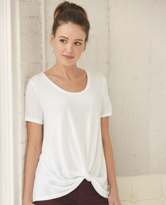 Boxercraft T52 Women's Twisted T-Shirt Catalog
