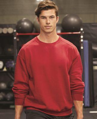 C2 Sport 5501 Crewneck Sweatshirt Catalog