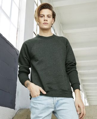BELLA+CANVAS 3901 Unisex Sponge Fleece Sweatshirt Catalog