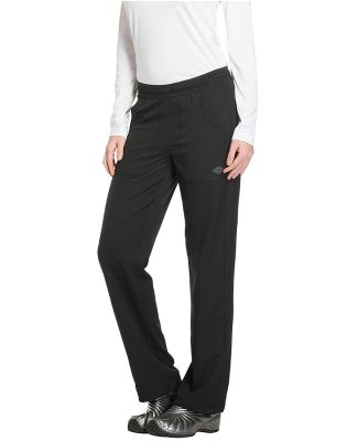 Dickies Medical DK120T - Tall Mid Rise Straight Le Black