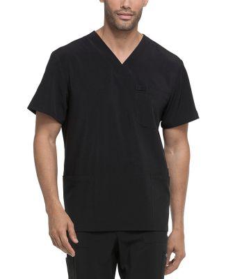 Dickies Medical  DK645   - Men's EDS Essentials V- Black