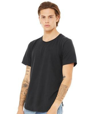 Bella + Canvas 3003 Fast Fashion Jersey Curved Hem Tee Catalog