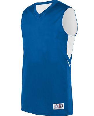 Augusta Sportswear 1166 Alley-Oop Reversible Jersey Catalog