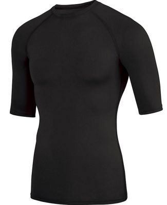 Augusta Sportswear 2606 Hyperform Compression Half Sleeve Shirt Catalog