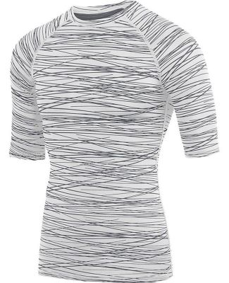 Augusta Sportswear 2607 Youth Hyperform Compression Half Sleeve Shirt Catalog